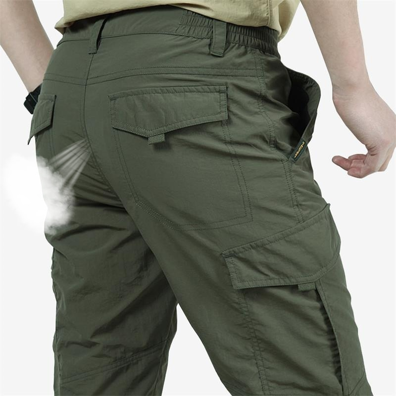 Lightweight Tactical Pants Military Trousers