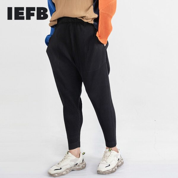 Sports Casual Pants Japanese Trousers