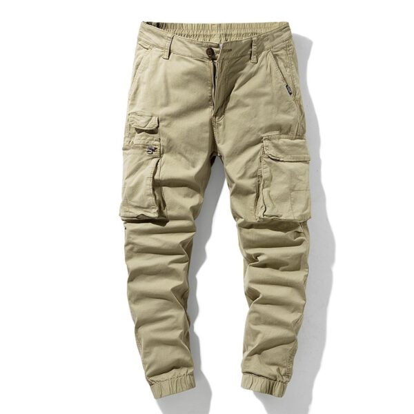Camouflage Ripstop Pants Outdoor Trousers