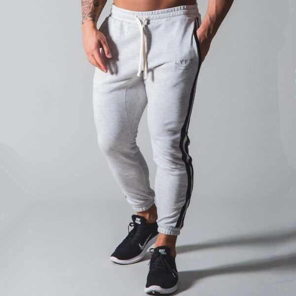 Gym Fitness Pants Bodybuilding Trousers