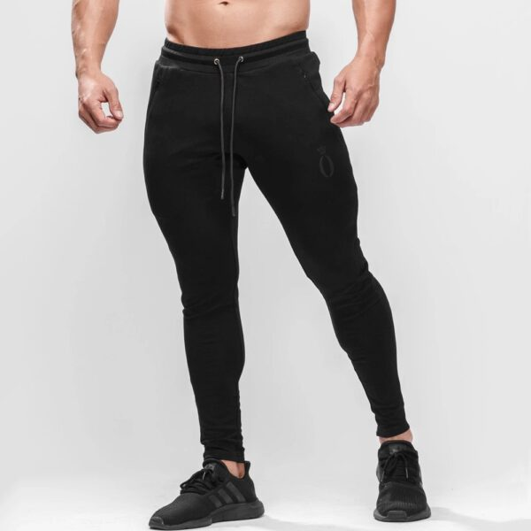 Running Sweatpants Fitness Workout Trousers