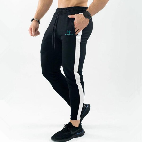 Skinny Pants Gym Workout Trousers