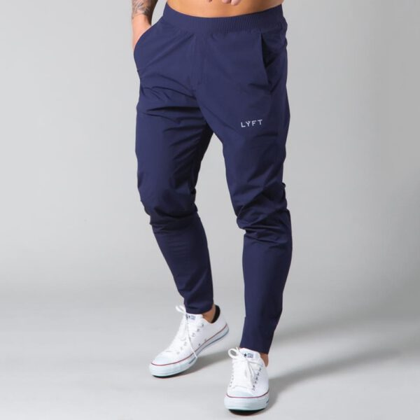 Spring Sports Trousers Casual Pants