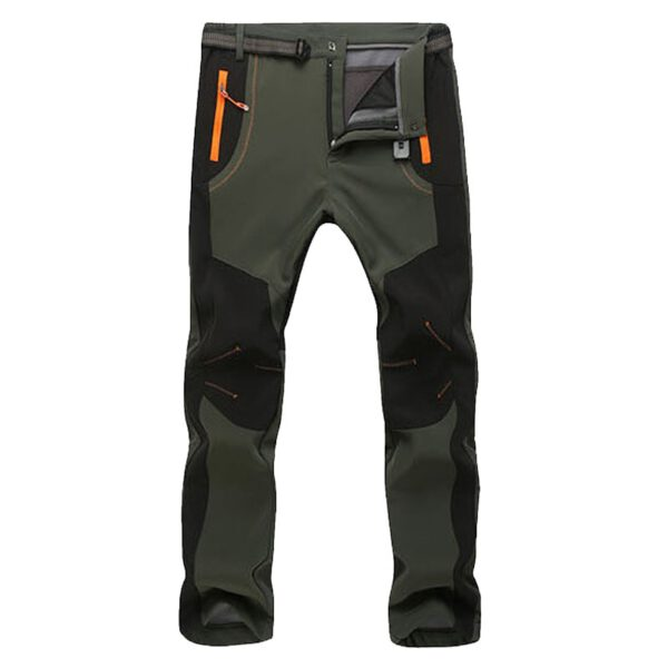 Winter Cycling Pants Sports Trousers